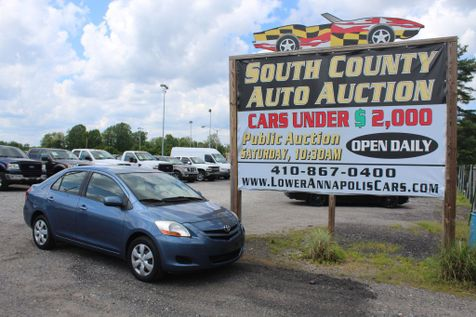 2008 Toyota Yaris  in Harwood, MD
