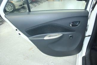 2008 Toyota Yaris S Sedan Kensington, Maryland 25