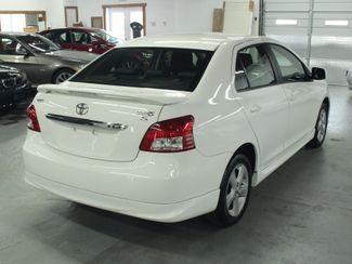 2008 Toyota Yaris S Sedan Kensington, Maryland 4