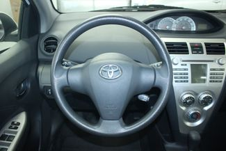 2008 Toyota Yaris S Sedan Kensington, Maryland 72