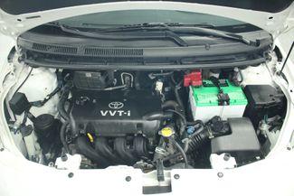 2008 Toyota Yaris S Sedan Kensington, Maryland 81