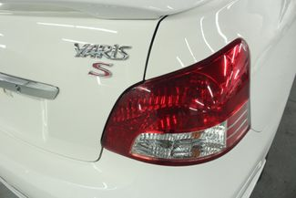 2008 Toyota Yaris S Sedan Kensington, Maryland 99