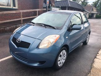 2008 Toyota Yaris 1.5 L Knoxville , Tennessee 7