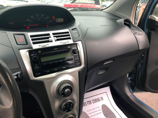 2008 Toyota Yaris 1.5 L Knoxville , Tennessee 20
