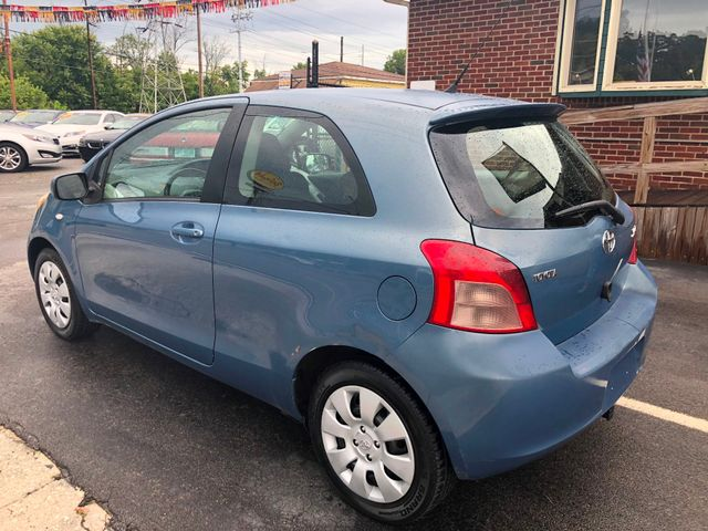 2008 Toyota Yaris 1.5 L Knoxville , Tennessee 28