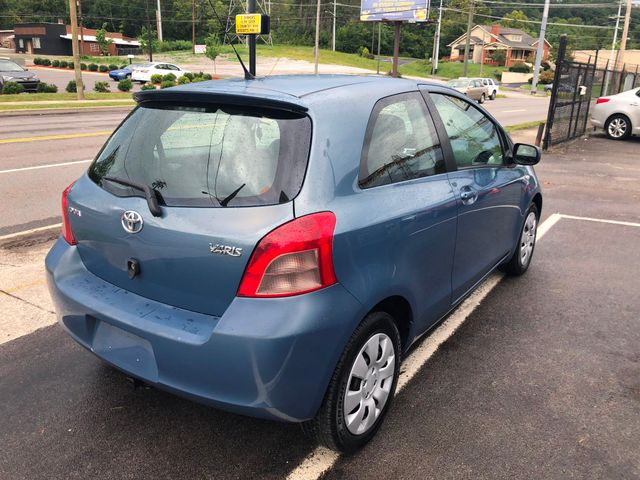 2008 Toyota Yaris 1.5 L Knoxville , Tennessee 33