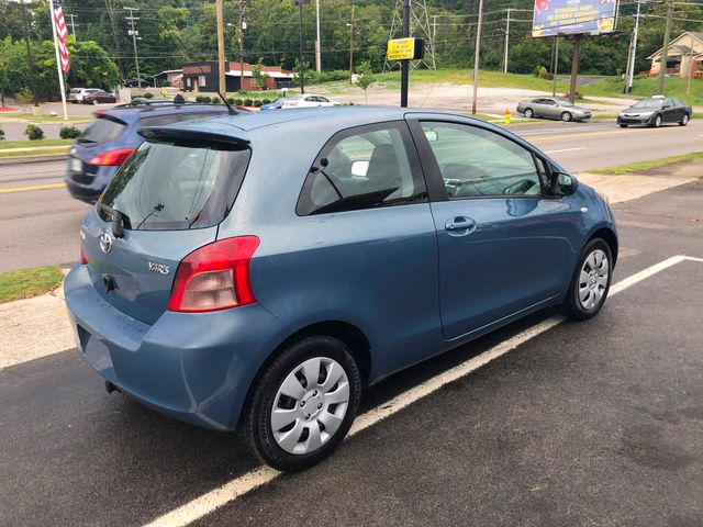 2008 Toyota Yaris 1.5 L Knoxville , Tennessee 34