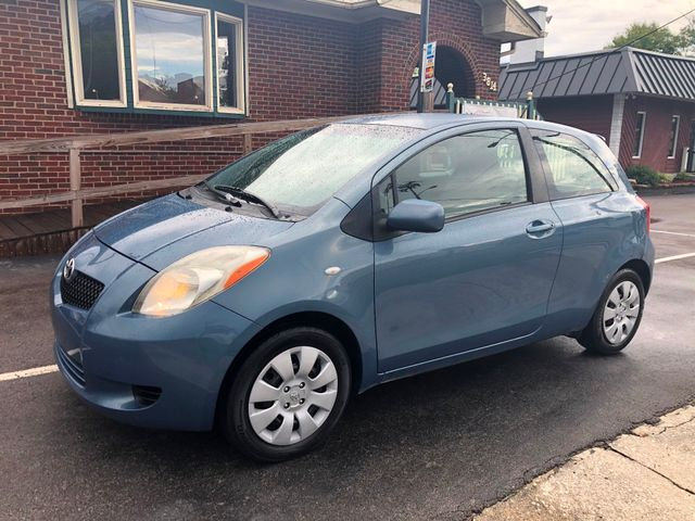 2008 Toyota Yaris 1.5 L Knoxville , Tennessee 8