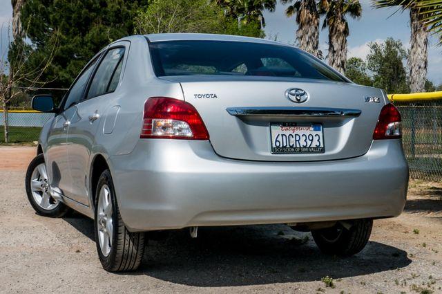 2008 Toyota Yaris Reseda, CA 7