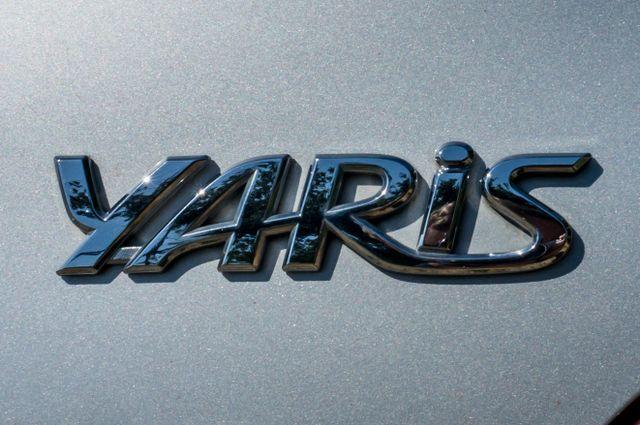 2008 Toyota Yaris Reseda, CA 43
