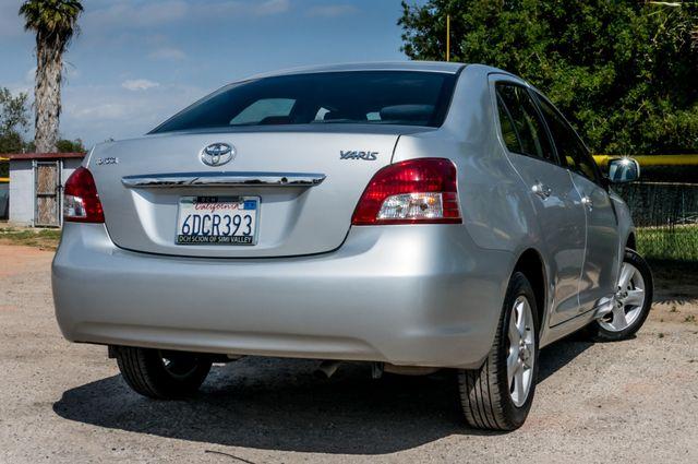 2008 Toyota Yaris Reseda, CA 8