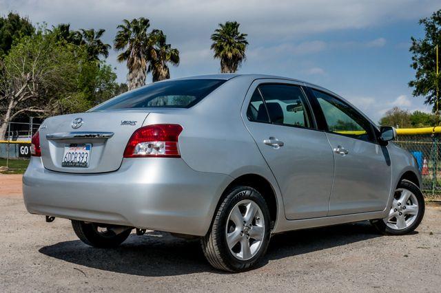 2008 Toyota Yaris Reseda, CA 9