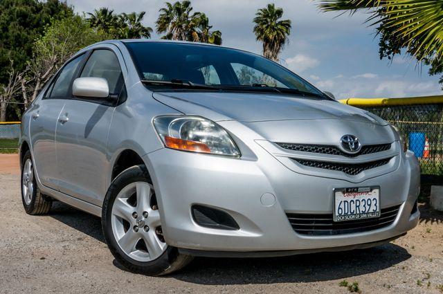 2008 Toyota Yaris Reseda, CA 40