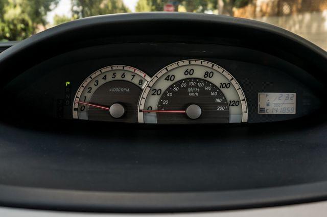 2008 Toyota Yaris Reseda, CA 16