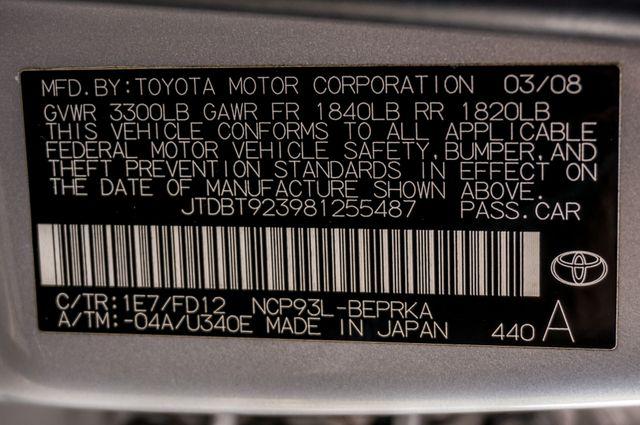 2008 Toyota Yaris Reseda, CA 36