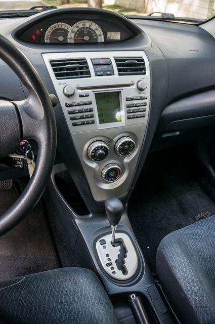 2008 Toyota Yaris Reseda, CA 23