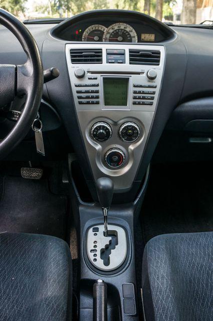 2008 Toyota Yaris Reseda, CA 21
