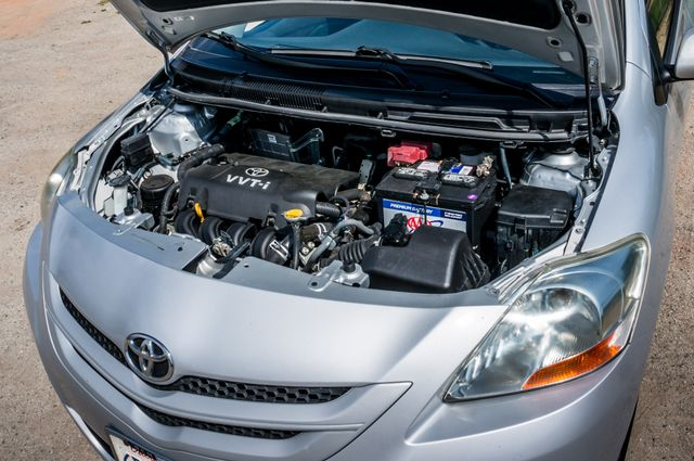 2008 Toyota Yaris Reseda, CA 33