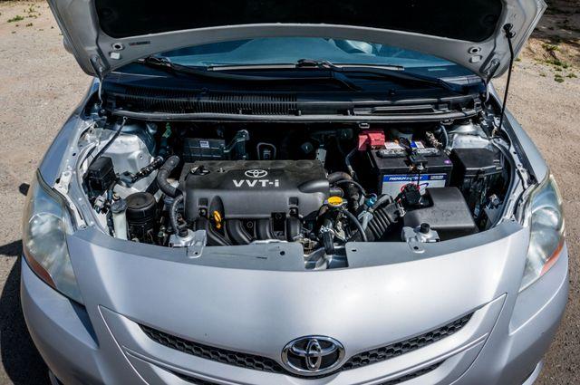 2008 Toyota Yaris Reseda, CA 34