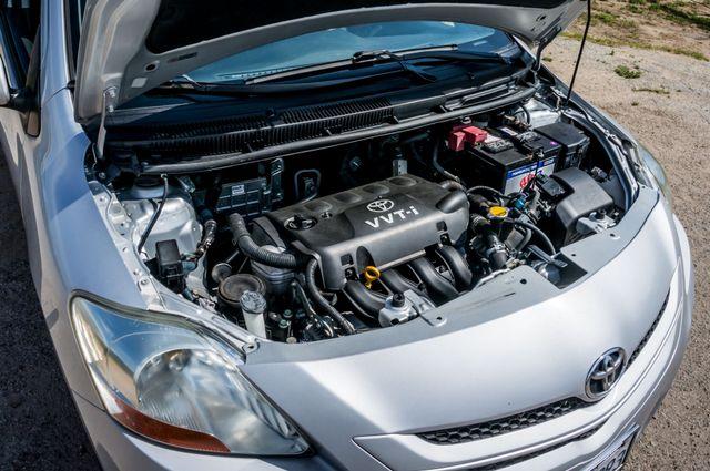 2008 Toyota Yaris Reseda, CA 35