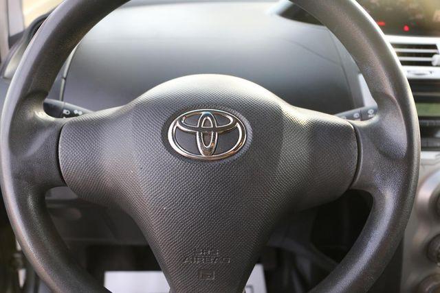 2008 Toyota Yaris Santa Clarita, CA 18