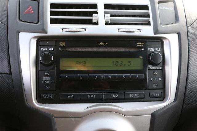 2008 Toyota Yaris Santa Clarita, CA 19