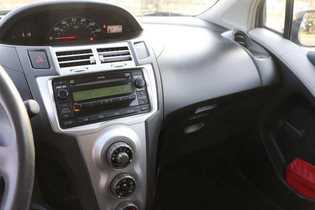 2008 Toyota Yaris Santa Clarita, CA 17