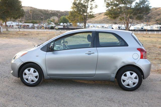2008 Toyota Yaris Santa Clarita, CA 10