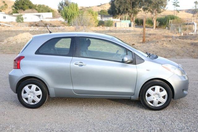 2008 Toyota Yaris Santa Clarita, CA 11