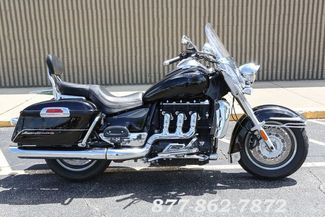 2008 Triumph ROCKET TOURING in Chicago, Illinois 60555