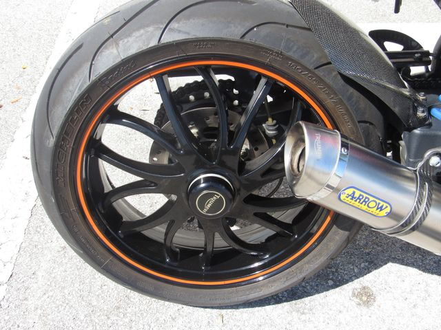 2008 Triumph Speed Triple in Dania Beach Florida, 33004