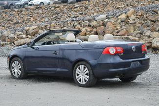 2008 Volkswagen Eos Turbo Naugatuck, Connecticut 1