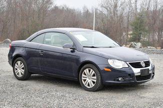 2008 Volkswagen Eos Turbo Naugatuck, Connecticut 10