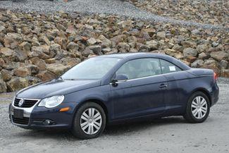 2008 Volkswagen Eos Turbo Naugatuck, Connecticut 4