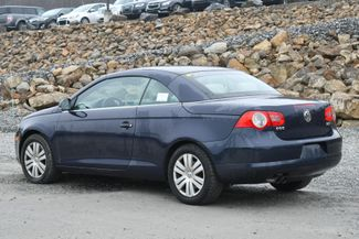 2008 Volkswagen Eos Turbo Naugatuck, Connecticut 6