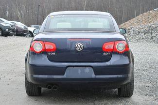 2008 Volkswagen Eos Turbo Naugatuck, Connecticut 7