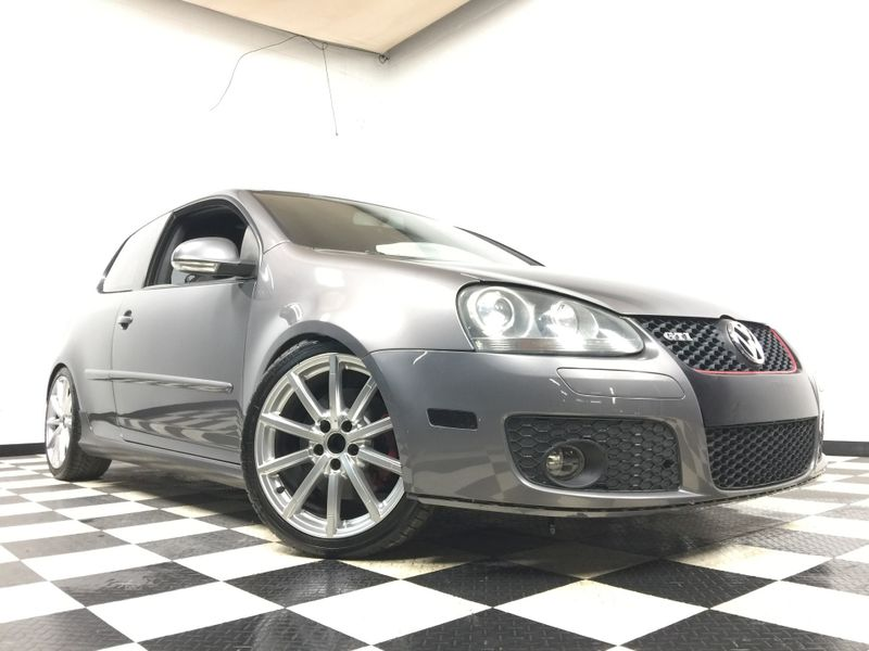 2008 Volkswagen GTI *Affordable Payments*   The Auto Cave in Addison