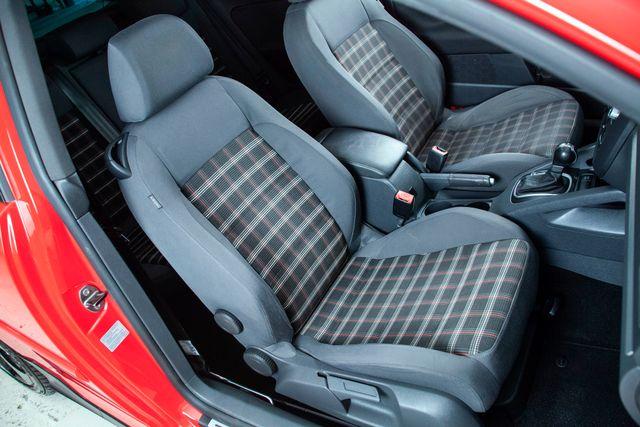 2008 Volkswagen GTI in TX, 75006
