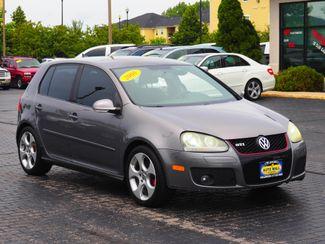 2008 Volkswagen GTI 2.0T Sedan | Champaign, Illinois | The Auto Mall of Champaign in Champaign Illinois