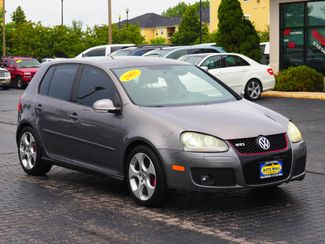 2008 Volkswagen GTI 2.0T Sedan | Champaign, Illinois | The Auto Mall of Champaign in Champaign Illinois