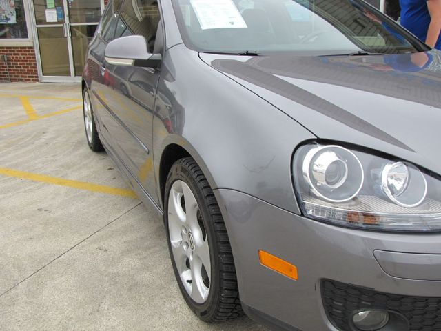 2008 Volkswagen GTI in Medina OHIO, 44256
