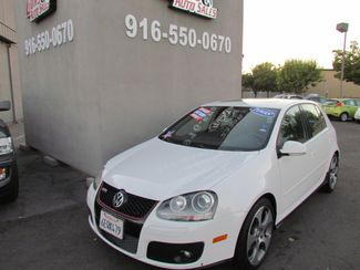2008 Volkswagen GTI in Sacramento, CA 95825