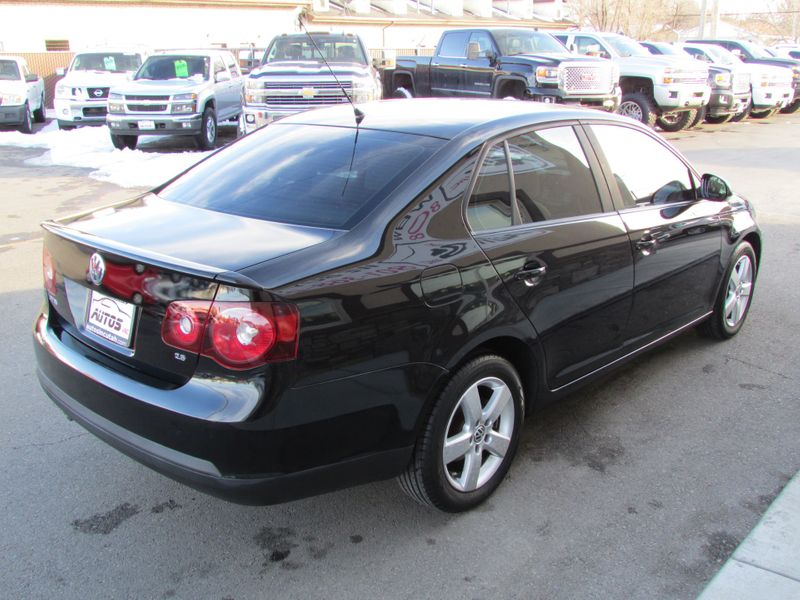 2008 Volkswagen Jetta S Sedan  city Utah  Autos Inc  in , Utah