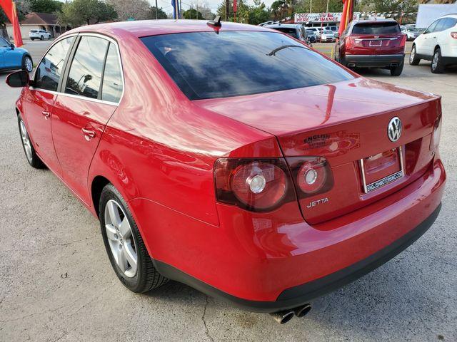 2008 Volkswagen Jetta SE in Brownsville, TX 78521