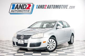 2008 Volkswagen Jetta SE in Dallas TX