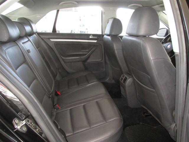 2008 Volkswagen Jetta SE Gardena, California 11