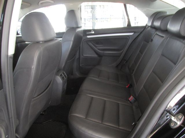 2008 Volkswagen Jetta SE Gardena, California 9