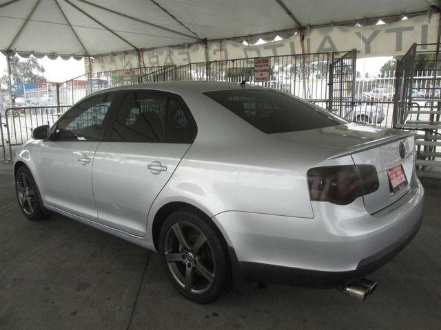 2008 Volkswagen Jetta S Gardena, California 1