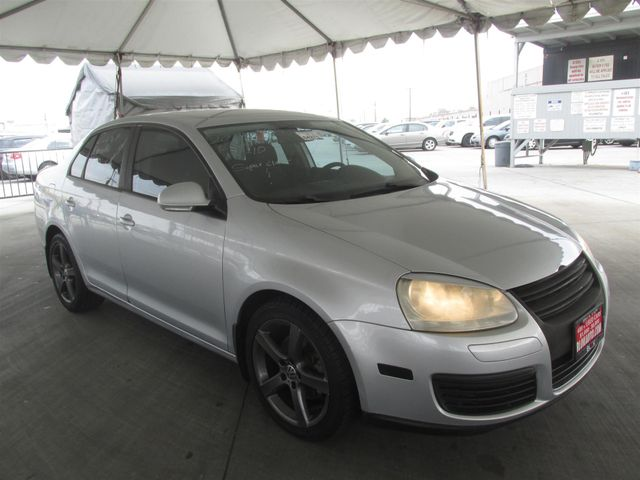 2008 Volkswagen Jetta S Gardena, California 3