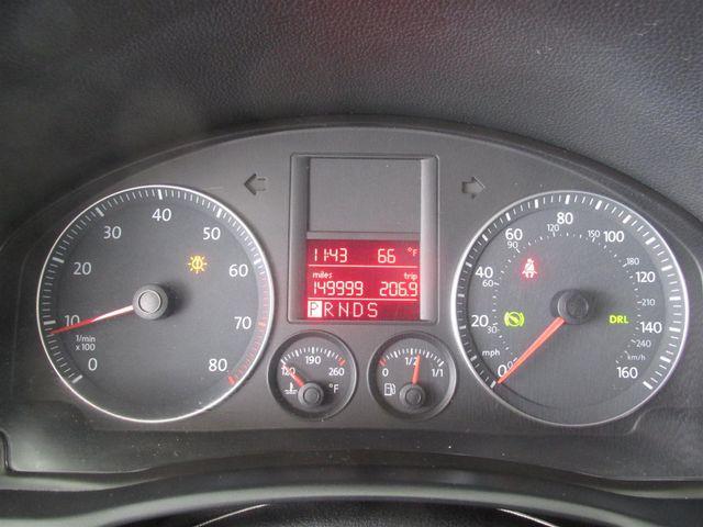 2008 Volkswagen Jetta S Gardena, California 5